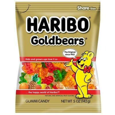 Haribo - Goldbears