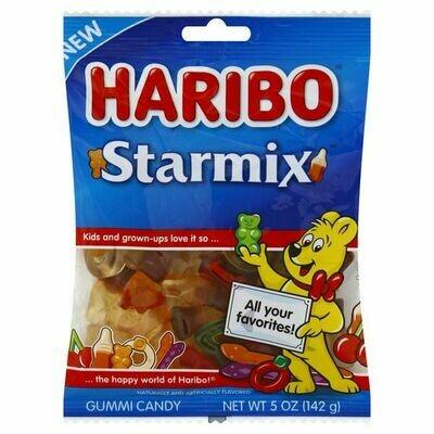 Haribo - Starmix