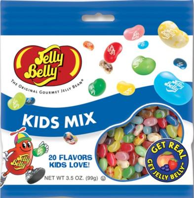 Jelly Belly - Kids Mix