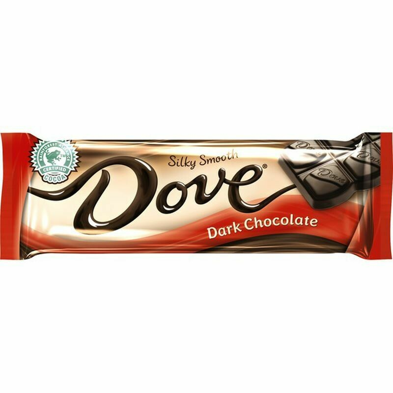 Dove Bar - Dark