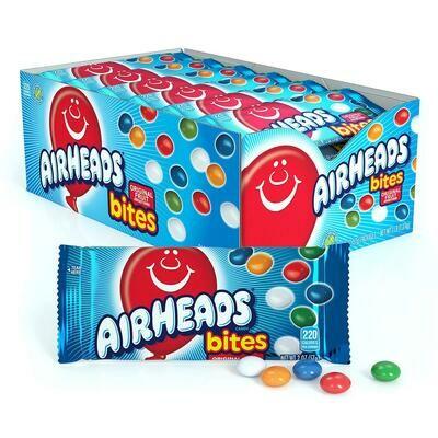 Airheads - Original Fruit Bites 2oz