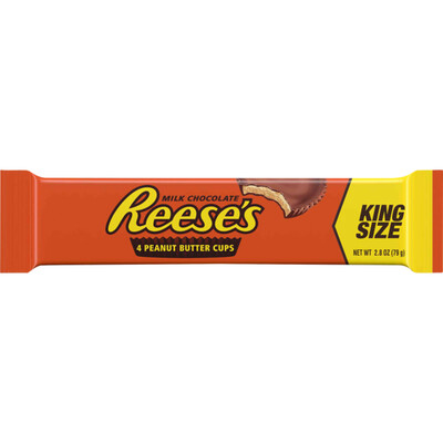 Reese's - Peanut Butter Cup, King Size