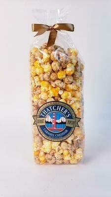 Thatcher's Popcorn - Caramel Cheddar
