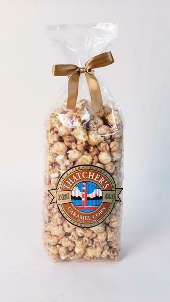 Thatcher's Popcorn - Caramel Corn