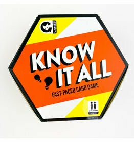 Hexagon Games - Know It All