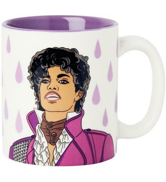 Mug - Purple Rain