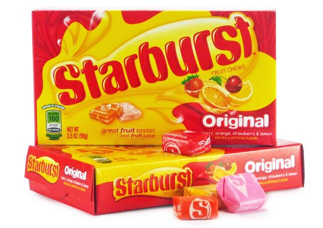 Starburst - Original Theater