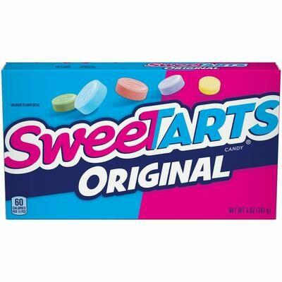 Sweetarts - Original Theater