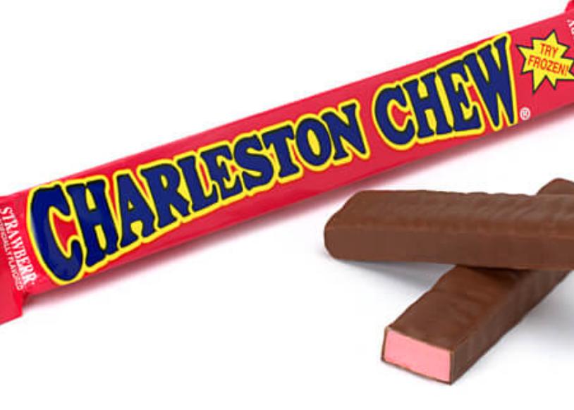 Charleston Chew - Strawberry