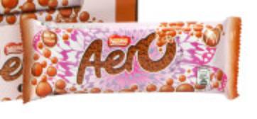 Aero - Chocolate