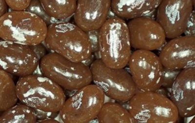 Jelly Belly Beans -- Cappuccino