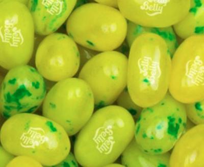 Jelly Belly Beans -- Mango