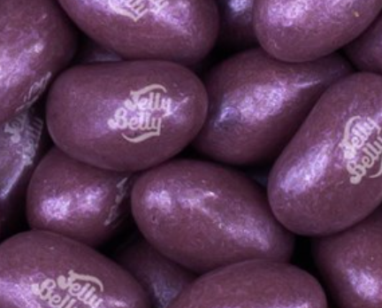 Jelly Belly Beans -- Grape Soda