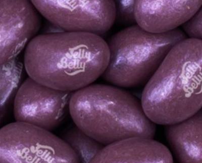 Jelly Belly Beans -- Grape Soda