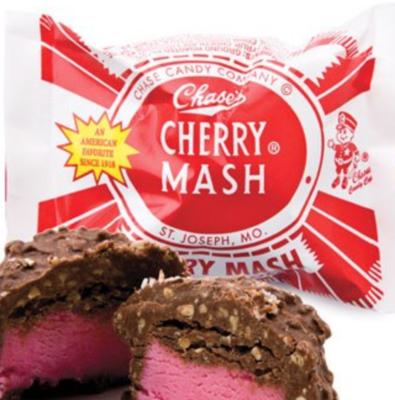 Cherry Mash Bar