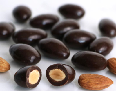 Milk Chocolate Covered Almonds Bags