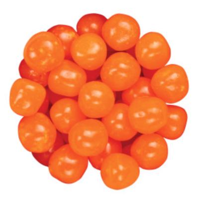 Orange Sours -- 1/2 Pound
