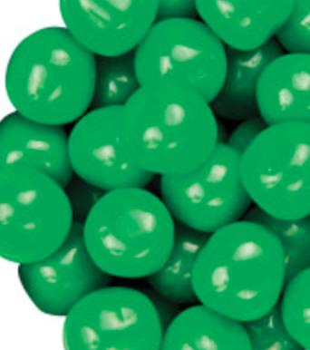 Green Apple Sours -- 1/2 Pound