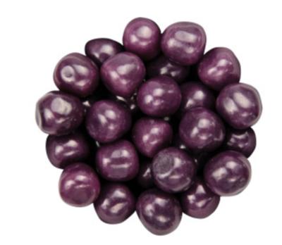 Grape Sours -- 1/2 Pound