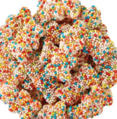 Crispy Gummy Bear -- 1/4 pound