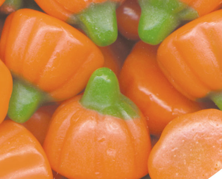 Jelly Belly - Mellocreme Pumpkins