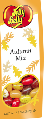 Jelly Belly - Autumn Mix gift bag