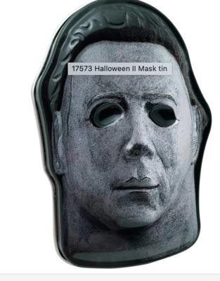 Halloween II slasher candy