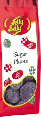 Jelly Belly - Sugar Plums gift bag