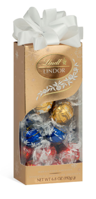 Lindt - Truffle Gift Box