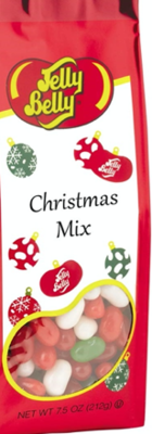 Jelly Belly - Christmas Mix Gift Bag