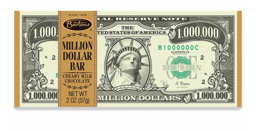 Barton's Million Dollar Bar