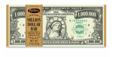 Barton's Million Dollar Bar