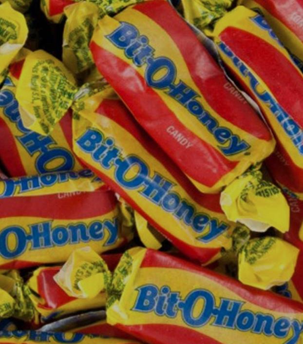Bit-O-Honey Bag - 4.2oz
