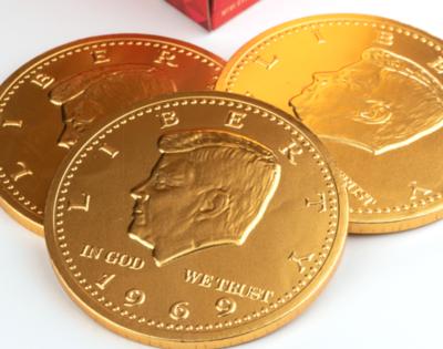 Fort Knox - Mega Medallion