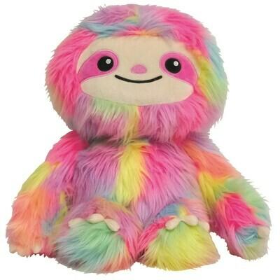 Furry Sloth Animal