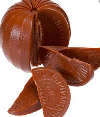 Terry's - Chocolate Orange