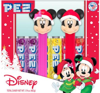 Pez - Disney Gift Set