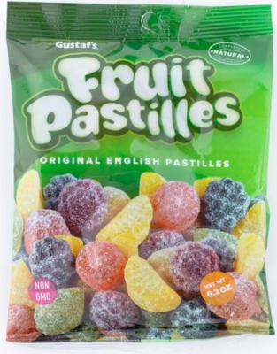 Gustaf's - Fruit Pastilles