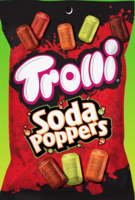 Trolli - Soda Poppers