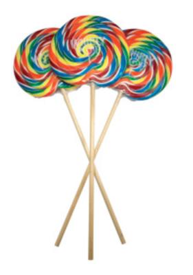 Whirly Pop - 6