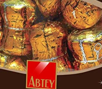 Abtey - Marc de Champagne Corks
