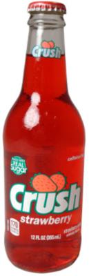 Crush Soda 355ml