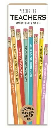 Pencils - Teachers