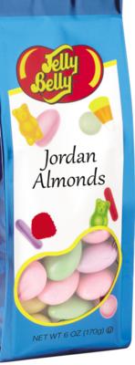 Jelly Belly - Jordan Almonds Gift Bag