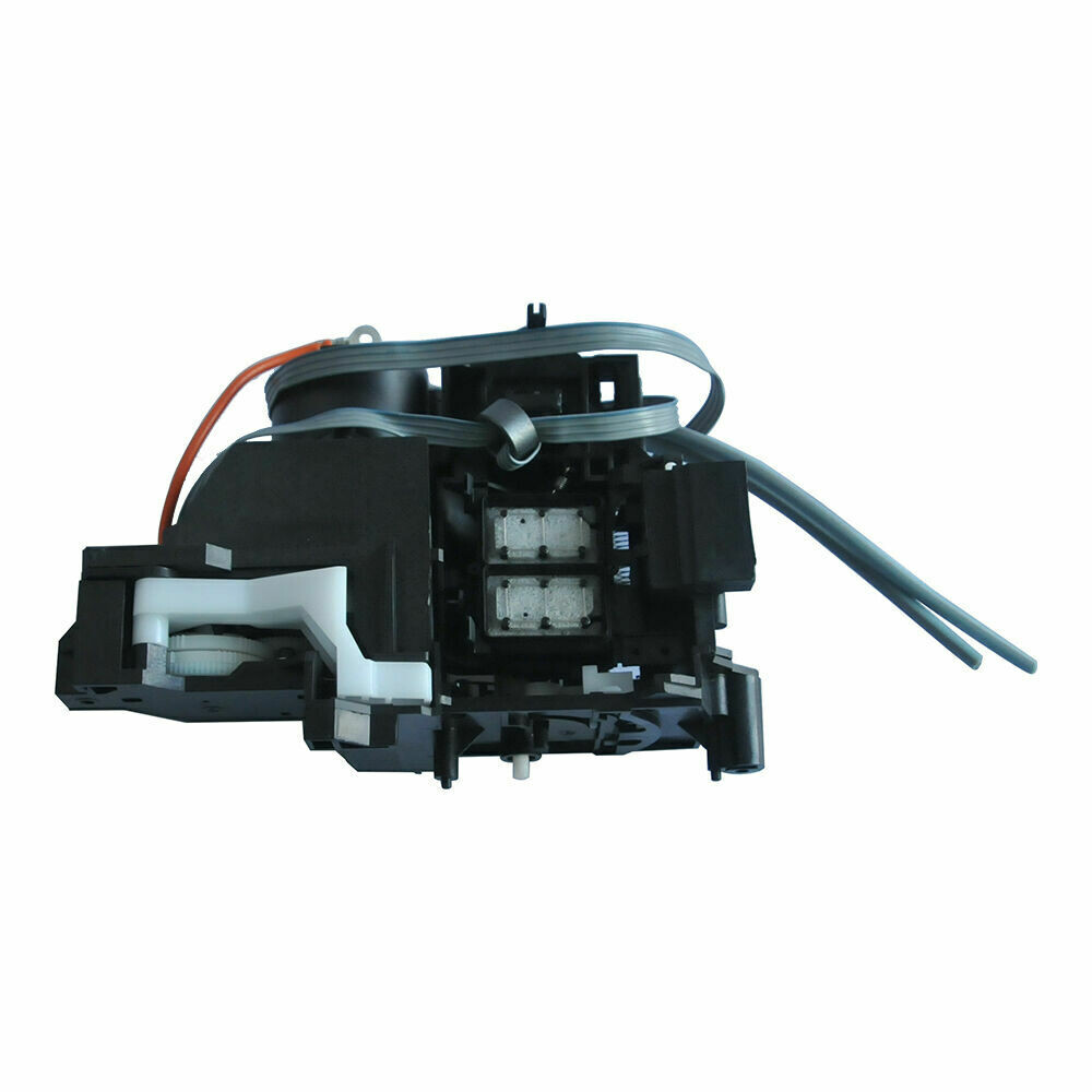 Anajet Sprint / FP125 Pump And Capping Station Assembly