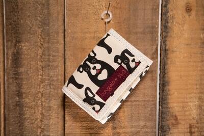 21114 Tri Fold Wallet BD