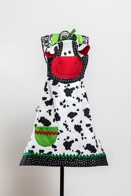MCD3a Cow