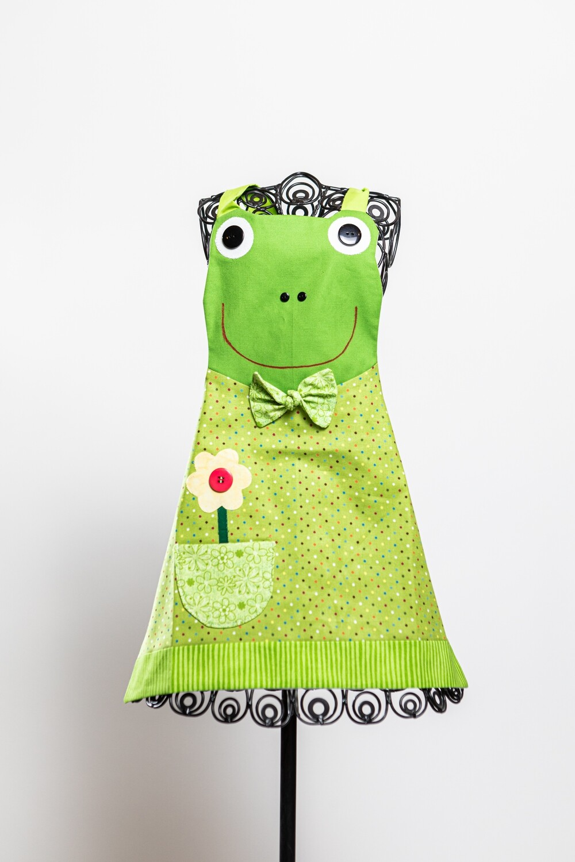 MCD4c Frog