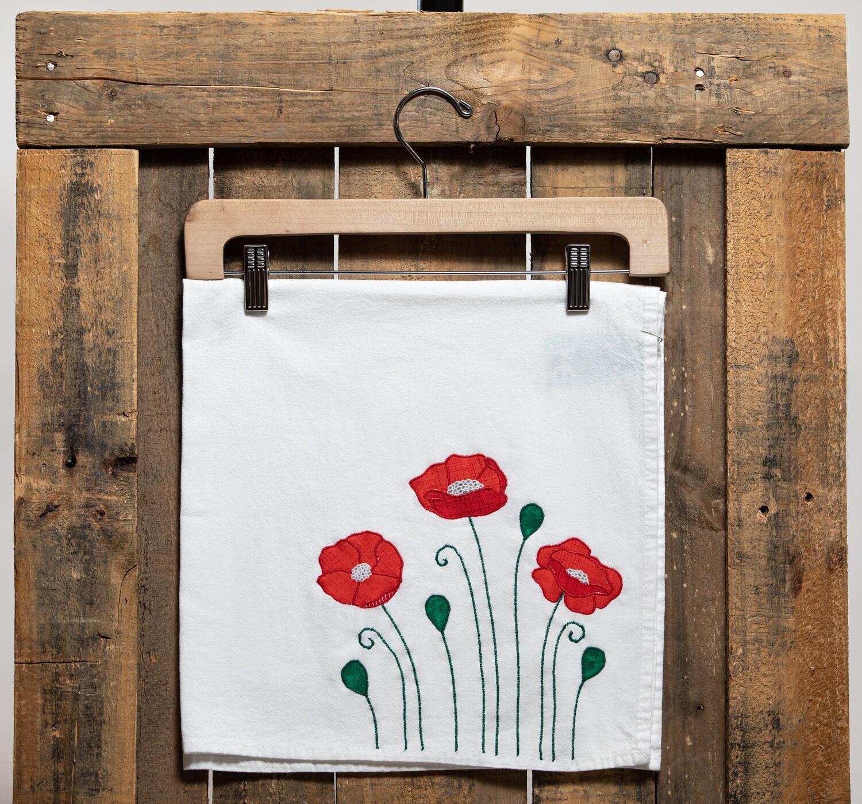 CR11 Poppies