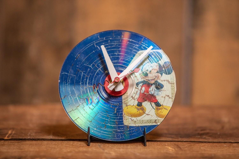 Makin Time  Clock PC100 (3)